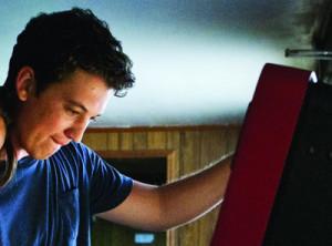 Miles Teller Top 10 New Faces Sundance