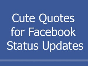 ... for facebook status that one can enjoy read cute crush quotes for guys