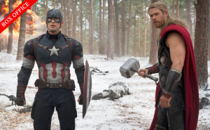 Why Avengers : Age Of Ultron Won't Be Able To Take An Opening Like ...