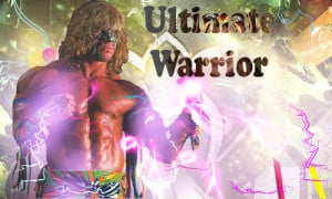 Ultimate Warrior Quotes