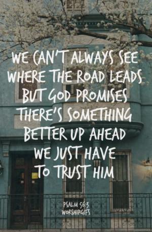 bible, christian, fear, future, god, quotes, scripture, trust ...
