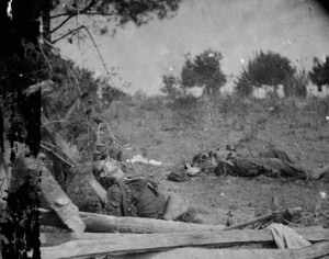 American Civil War Dead