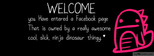 tags quotes sayings cute welcome myfbcovers com is the original