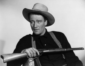 John Wayne Biography
