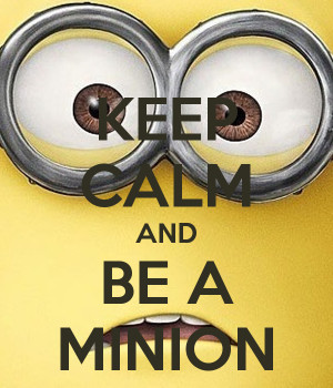 Related Pictures Keep Calm Minions Quotes picture
