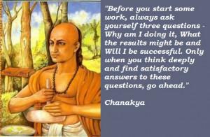 Chanakya-Quotes-on-work-quotes of chanakya,chanakya quotes in telugu ...