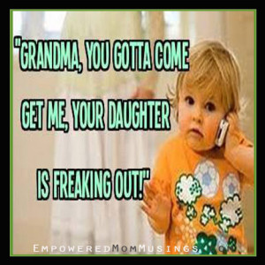 Funny Grandma Quotes Inspiring, funny, motivational