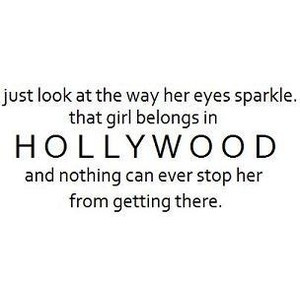 Hollywood quotes image by Sayum22 on Photobucket