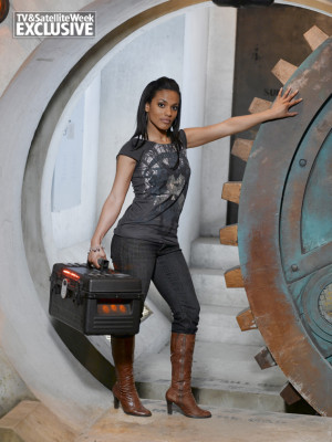 more top video with freema agyeman photos with freema agyeman