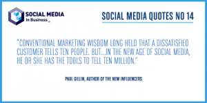 Social media quote – 14
