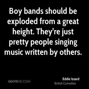 Eddie Izzard Top Quotes