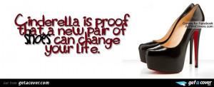 Cinderella funny quote
