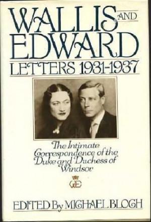 Wallis Simpson, Duchess of Windsor Quotes