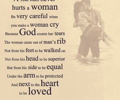 Quotes About A Real Family Man ~ real man quotes images