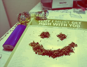 Quotes about Getting_High