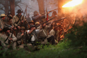The Battle of Gettysburg: 150 Years Ago