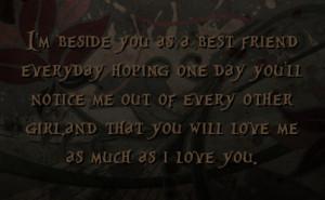 Gothic Sad Love Quotes