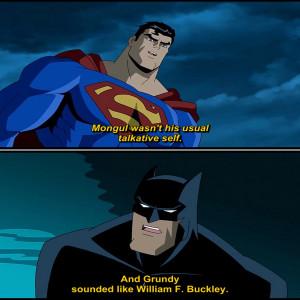 Superman/Batman Public Enemies Quote-5