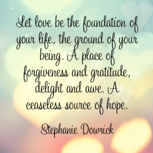 ... -of-your-life-stephanie-dowrick-daily-quotes-sayings-pictures.jpg