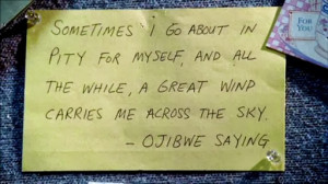Ojibwe Love Quotes ~ Shallow Thoughts] Shower Sandles, Drinking with ...