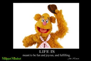 Jim Henson Motivational Posters