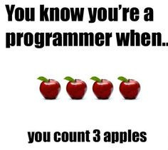 Programming Humor | Also Math Humor | From the Funny Technology ...