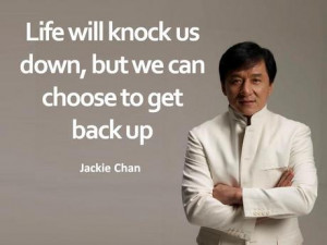 Newest jackie chan quotes photos If you like jackie chan quotes, you ...