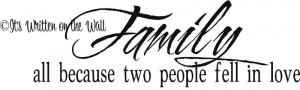 Back > Gallery For > Make Time For Family Quotes