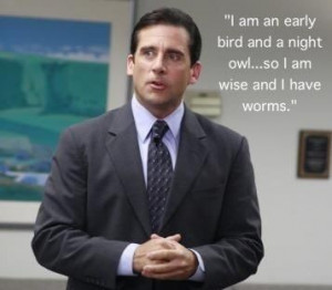 Michael scott quotes, famous, sayings, movie, photo