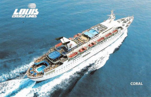 Cruise Ship Jobs Louis Line