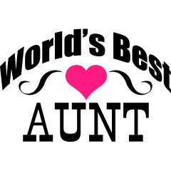 World 39 s Best Aunt Quotes