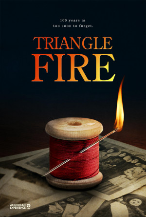 Triangle Fire (PBS American Experience, 2011) TV Documentary Film ...