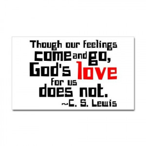 Cs lewis, quotes, sayings, feelings, love, god
