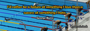 20 Motivational Swimming Quotes For Your Facebook Timeline