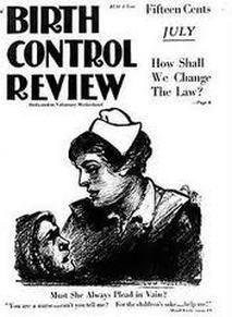 The Birth Control Movement