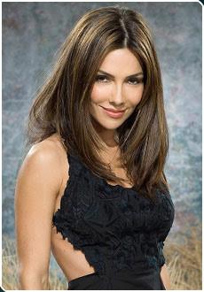 Vanessa Marcil Giovinazzo Responds to Pregnancy Rumors