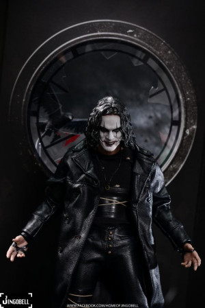 Eric Draven Quot The Crow