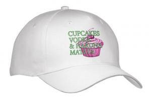 cap_186231 EvaDane - Funny Quotes - Cupcakes vodka and hakuna matata ...