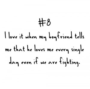 Love Quotes For Boyfriend After A Fight
