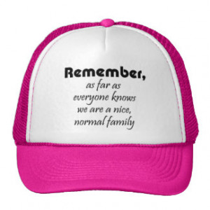 Funny Quotes Hats