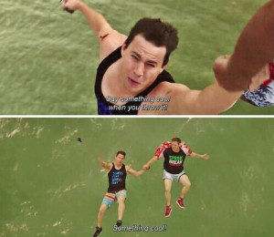 22 jump street quotes