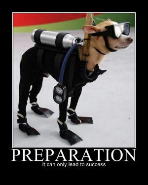 Prepare quote #1