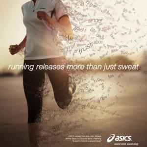 release quotes and pictures | Running releases more than just sweat ...