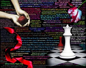 Twilight Series Twilight Saga Quotes #2