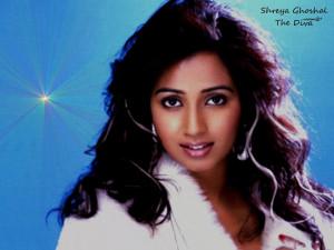 Thread: Sexy Shreya Ghoshal