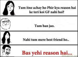 Bus Yahi Reason Hai