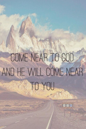 ... christian, god, jesus, mountains, nature, photography, quote, quotes