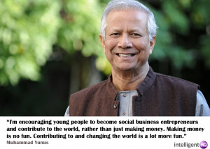 Top Six Traits Of A Real Social Business