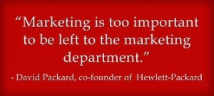 Marketing Quotes 2015