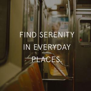 Breathe easy. #quote